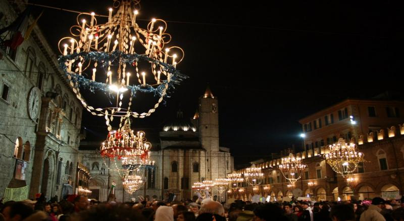 The Carnival of Ascoli Piceno